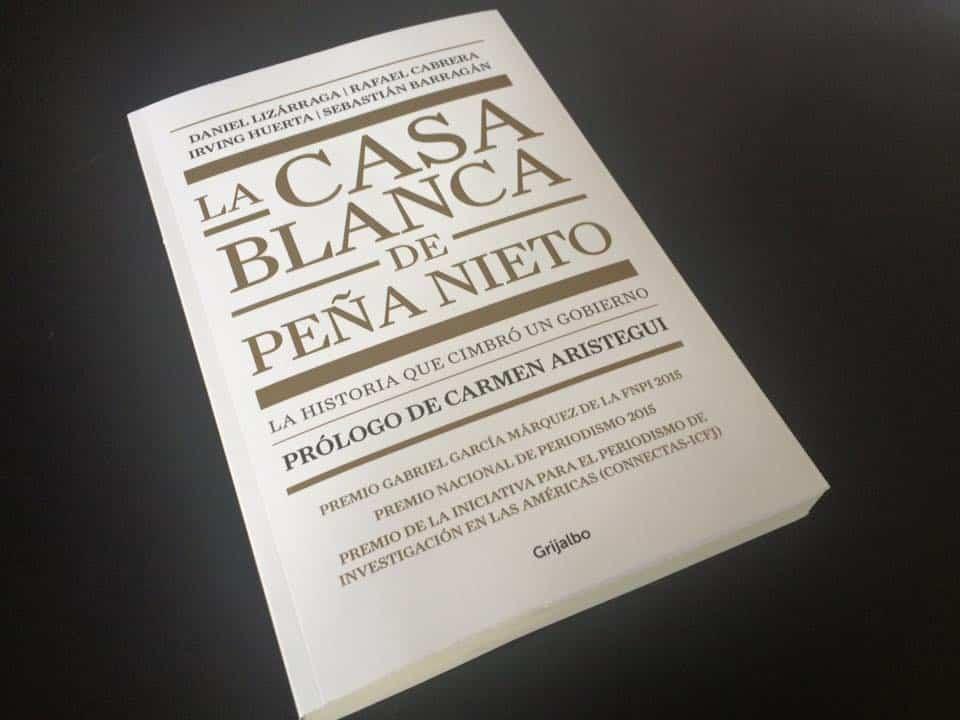 Si tiene dignidad renuncie carta de sansores a epn - Casa del libro rivas ...